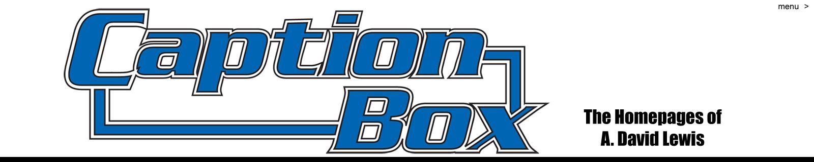 Caption Box